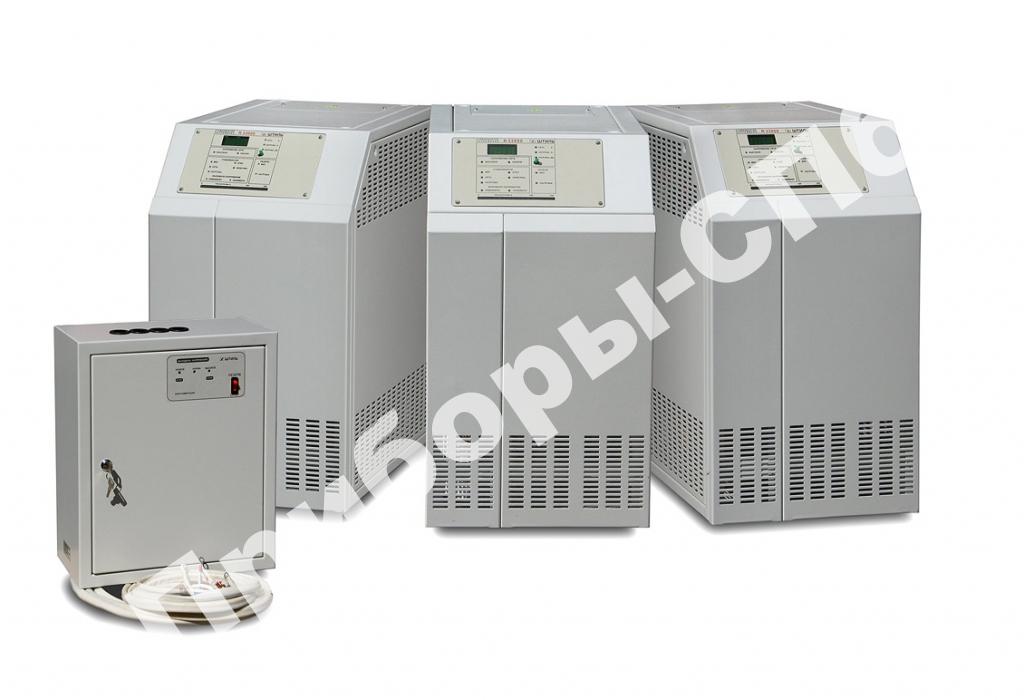 R100K-3 - стабилизатор напряжения